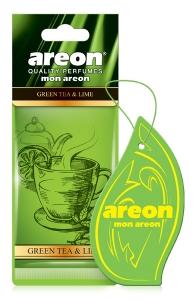 Green Tea&Lime MA36