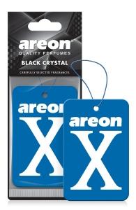Black Crystal XV02B
