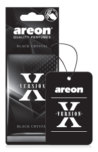 Black Crystal AXV10