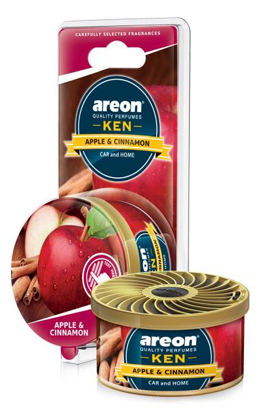Apple & Cinnamon AKB08