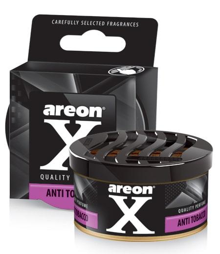 Anti Tobacco KXV04