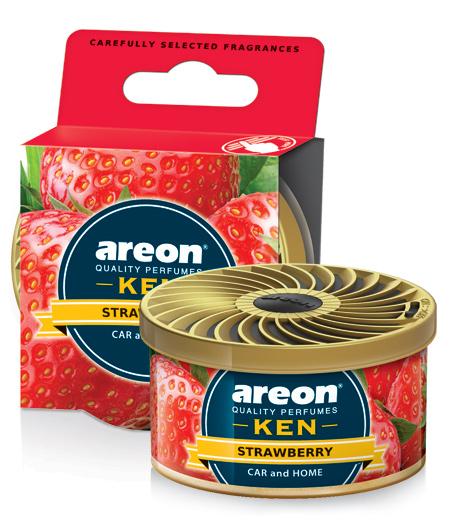 Strawberry AK01