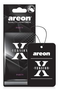 Party AXV01