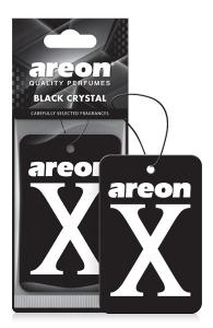 Black Crystal XV02A