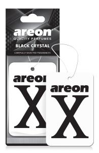 Black Crystal XV02C