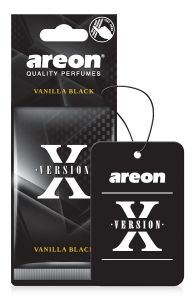 Vanilla Black AXV11